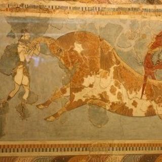 Knossos Knoso rumai  viena is idomiausiu ekskursiju Kretoje Ishellip