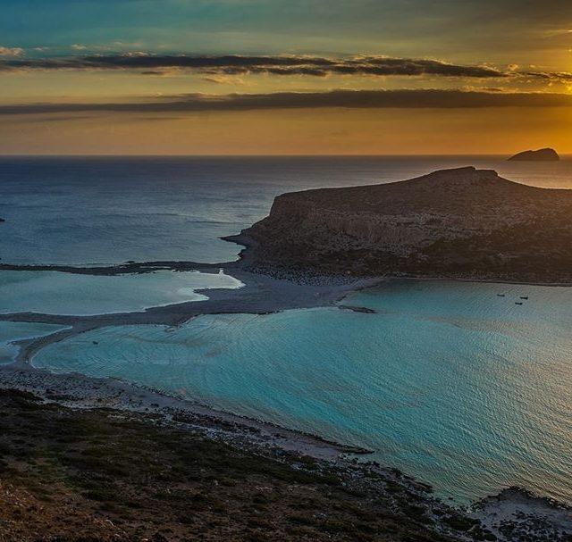 Famous Balos lagoon feelcrete toursoncrete Balos