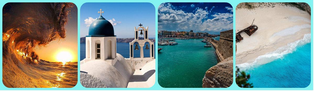Tours on Crete